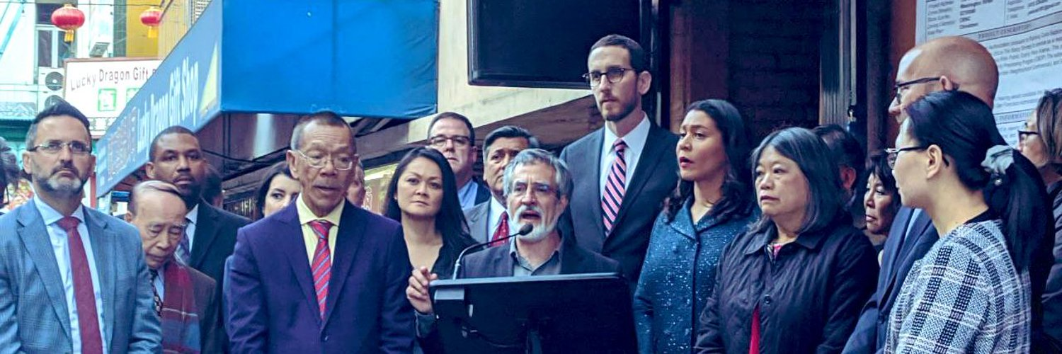 Do you want to take one minute to help small businesses in SF? Restaurants are losing money to delivery apps which charge 30% commissions. @AaronPeskin, @RafaelMandelman, @Ahsha_Safai, and @shamannwalton have a bill to stop this. Please sign in support. actionnetwork.org/petitions/stop…