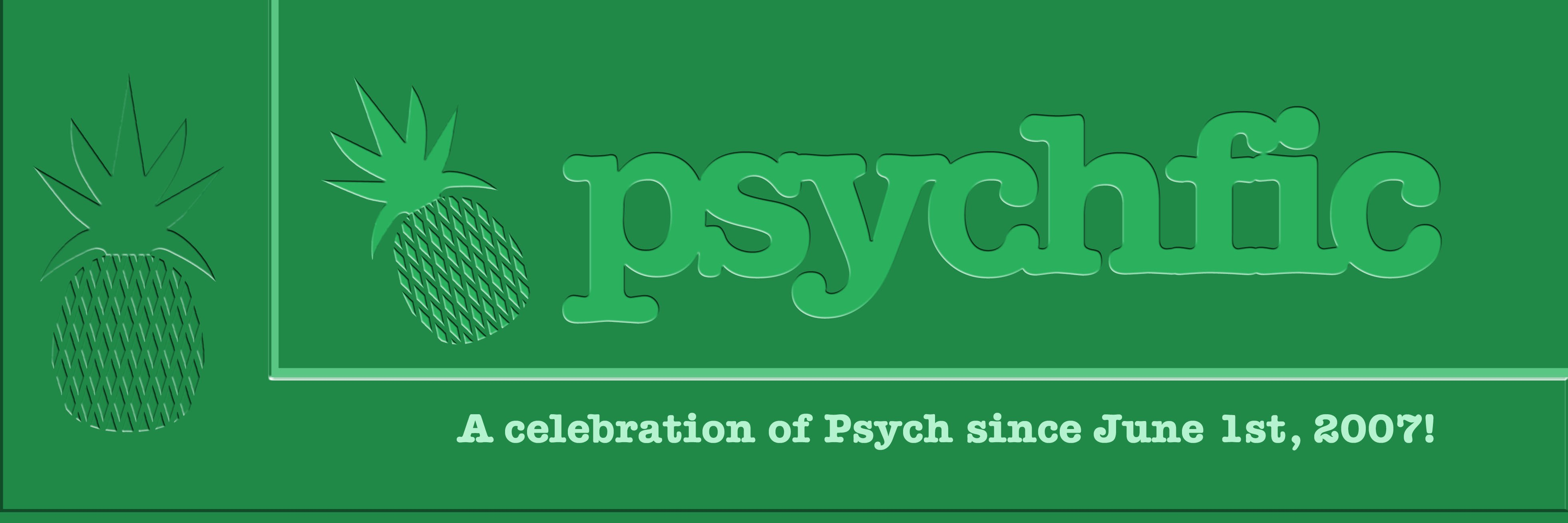 Psych fans! Its been tough & everything sucks so I wanted to give you a small gift to maybe make these long days ju… https://t.co/xVJV5NVG8e