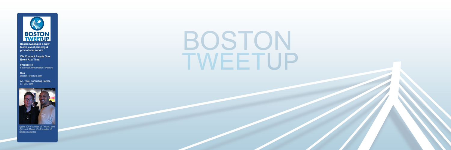Thumbnail for BostonTweetUp (@BostonTweetUp) | Twitter