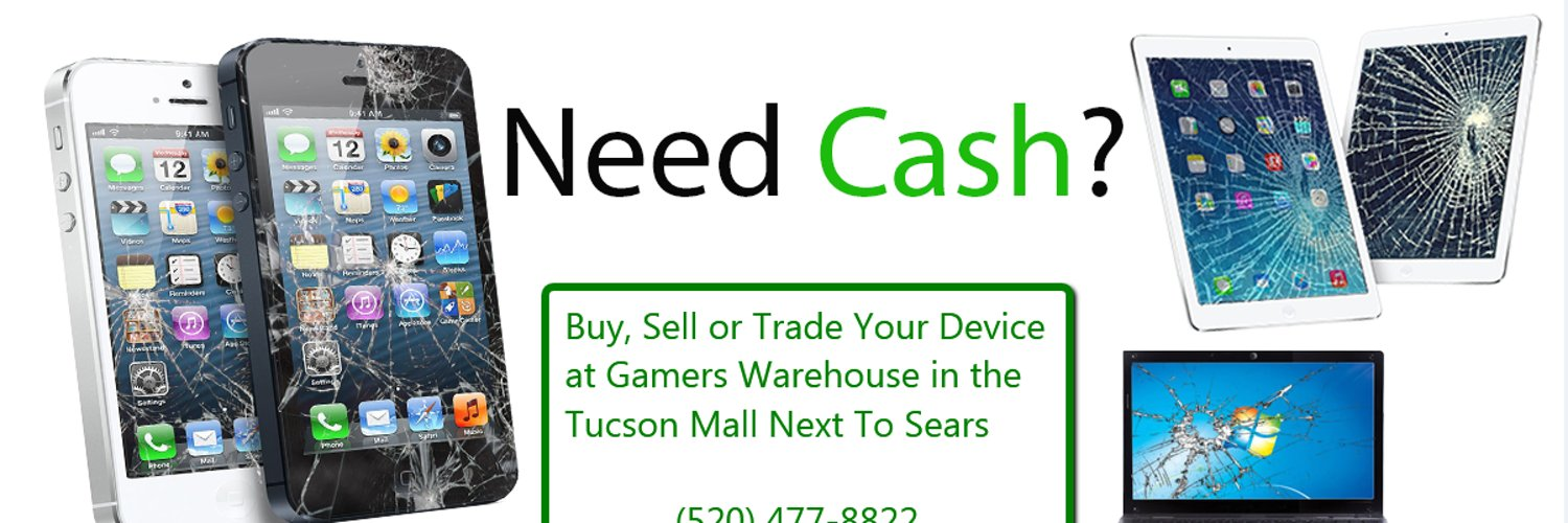 Iphone Screen Repair Tucson Mall