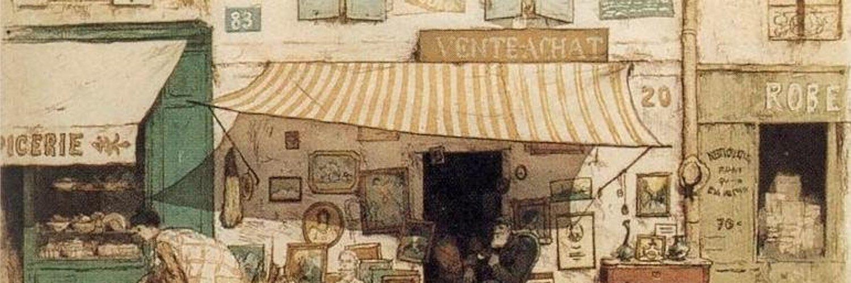 Editeur @EditionsDargaud. Lecteur/reader. English & Français. Compte personnel. W/ @EuropeComics. PP Joann Sfar & T. F. Šimon