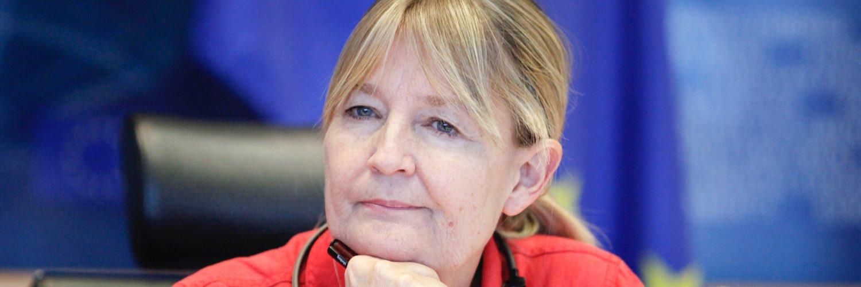 Marita ULVSKOG Eurodeputata del Parlamento Europeo