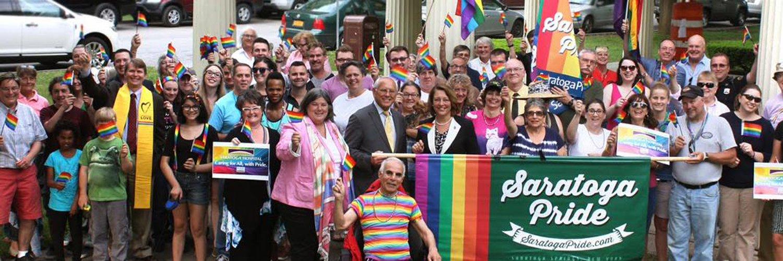 Saratoga springs gay guys