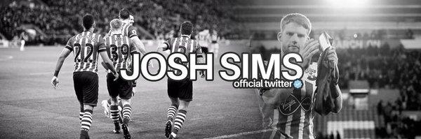 Josh Sims - banner image