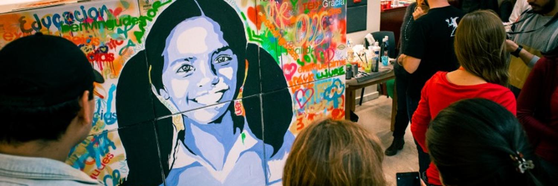 ¡El Corazón de las Ideas Inspiradoras! 💗 10/11/18 🗓 5ª Ed. @TEDxGracia: #COLORS2018 👍 ¿Y si abrimos nuestro corazón a todos los COLORS que nos rodean?
