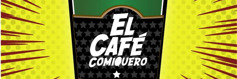 Twitter oficial de El Café Comiquero, con sus anfitriones Karmix y Rul la mutarrata del yermo. Español/English