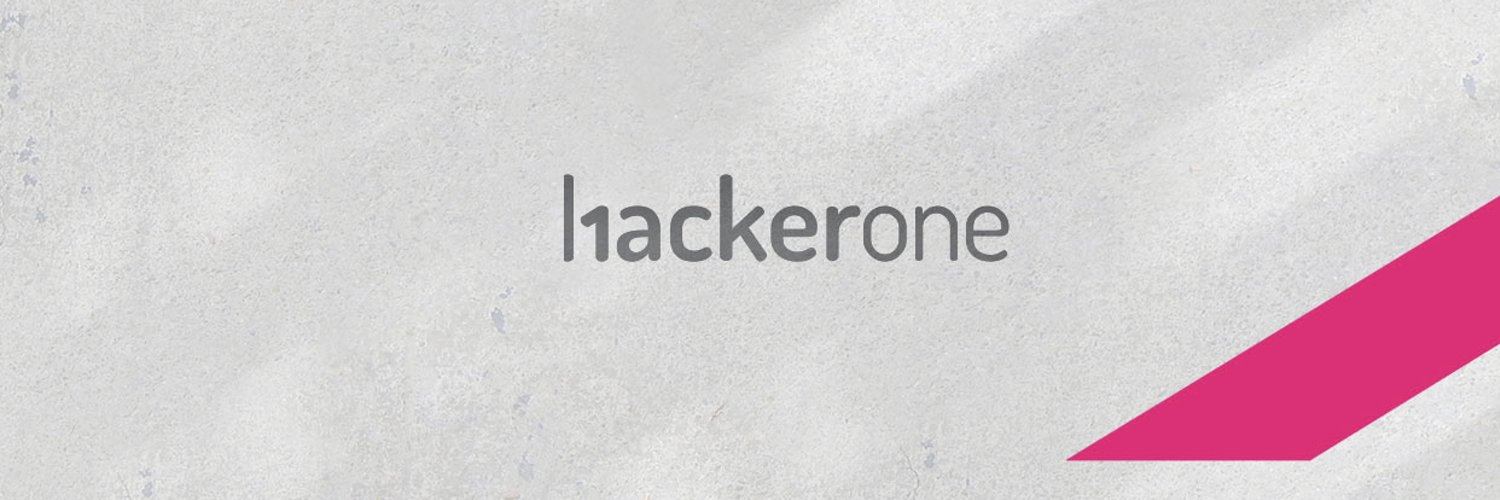 HackerOne (@Hacker0x01) on Twitter