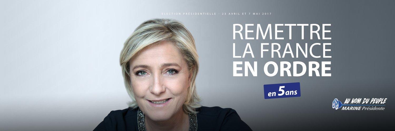 'Je vous appelle à remettre la France en ordre, car aujourd'hui le désordre est généralisé.' #DébatTF1… https://t.co/AzluE4EbkR