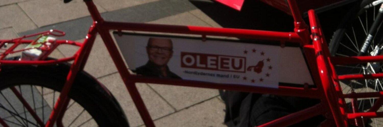 Ole CHRISTENSEN Eurodeputato del Parlamento Europeo