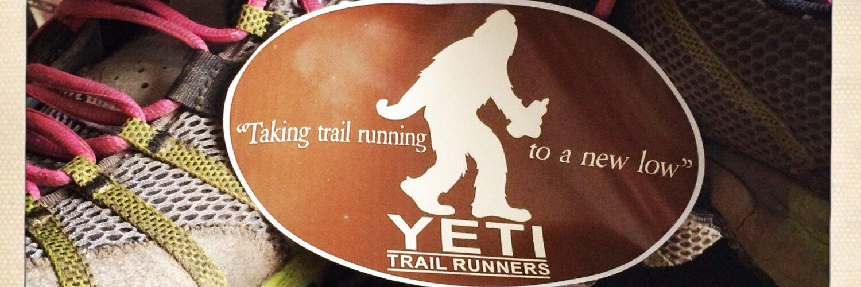 A trail running club .