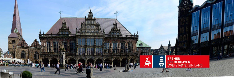 Senatskanzlei der Stadt Bremen
