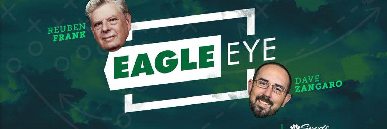 Josh McCowns signing has changed things, but @DZangaroNBCS takes his best crack at the Eagles 53-man roster. nbcsports.com/philadelphia/e…