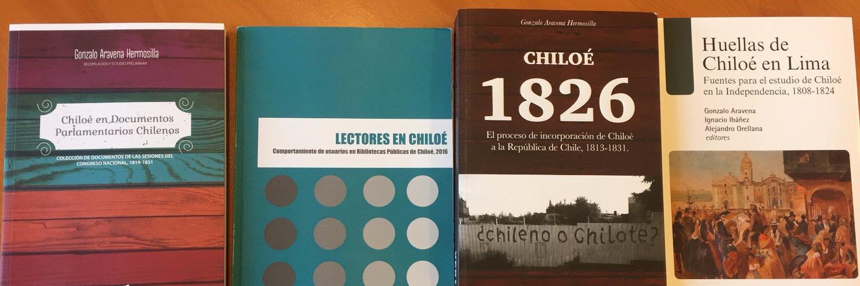 """Chiloe1826 on Twitter: """"Dsd ahora tbn puedes compartir directamente lo q hay chiloe1826.cl pues enlazamos a twitter y facebook en cada página. Pruébalo!"""""""