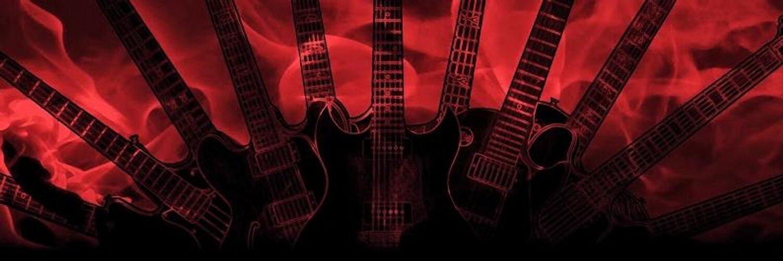 TEXAS ROCK CHANNEL (@TEXASROCKFEED) on Twitter banner 2013-12-10 00:20:13