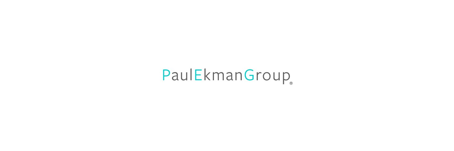 The official Twitter account of Dr. Paul Ekman. Managed by the Paul Ekman Group. #AskEkman