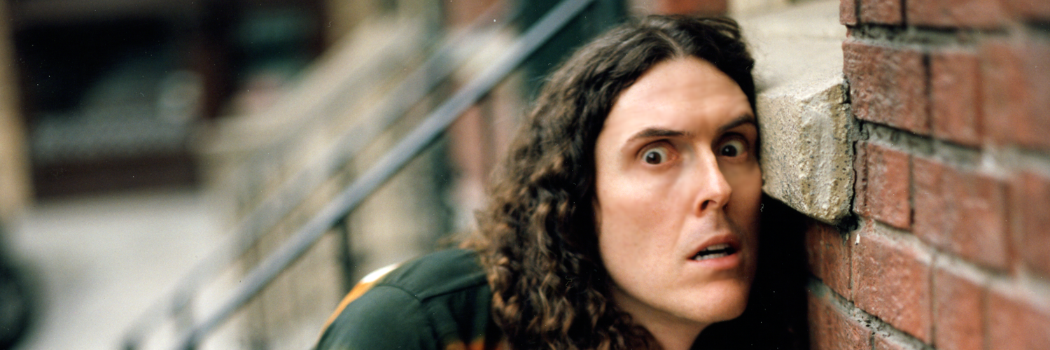"""Of our favorite things ever @alyankovic tops the list. Here's us talking about Al.. Episode 19″ – Portugal. The Man (John Gourley & Zach Carothers) – Dave & Ethan's 2000"""" Weird Al Podcast 2000inch.com/episode-19/"""