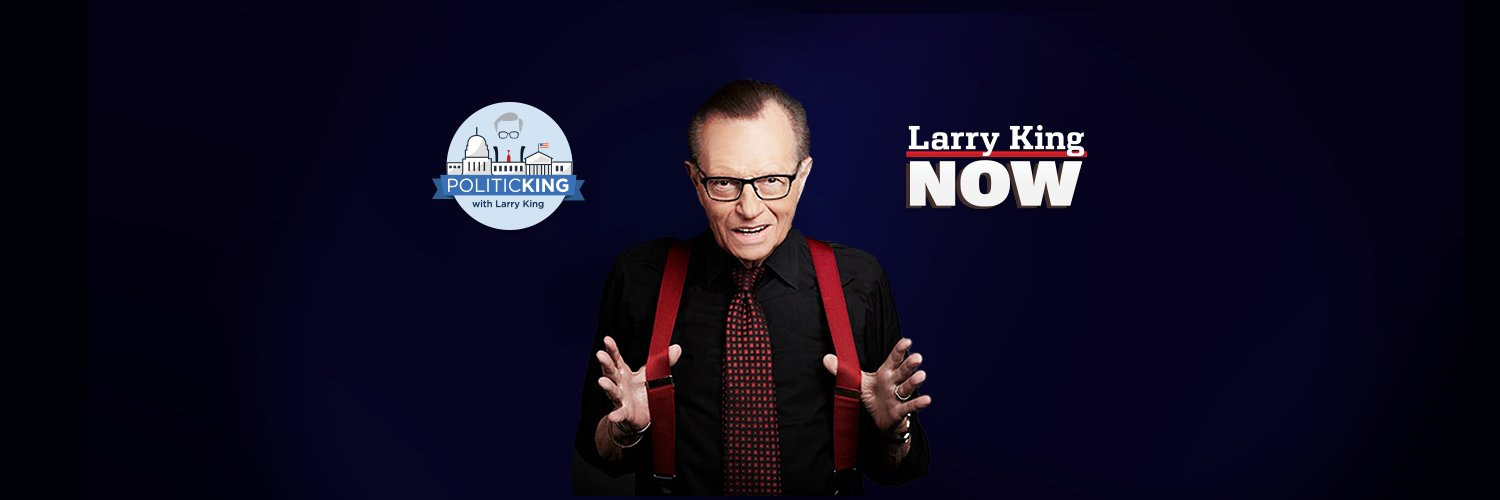 """Larry King on Twitter: """"Of all the interviews I've done Nelson Mandela ranks among the top-he was so eloquent & classy http://t.co/ZOriOUfzOz http://t.co/kPwO9QvVGl"""""""