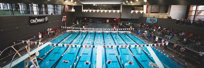 Cincinnati Swim Dive On Twitter Strength In Unity Is