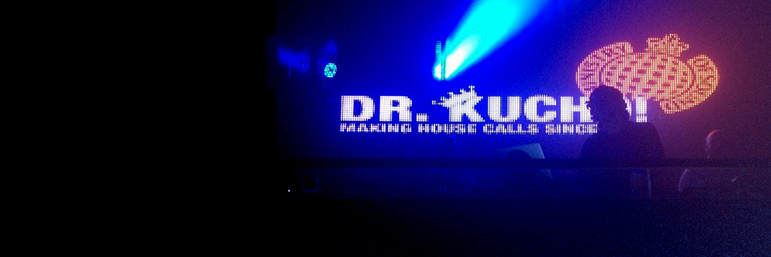 "Dr. Kucho! on Twitter: ""Uploaded a New Radio Show / Track to SoundCloud DOCTORING THE HOUSE RADIO SHOW EP77 (Spanish) http://t.co/dWgHrgCH5J on #SoundCloud"""