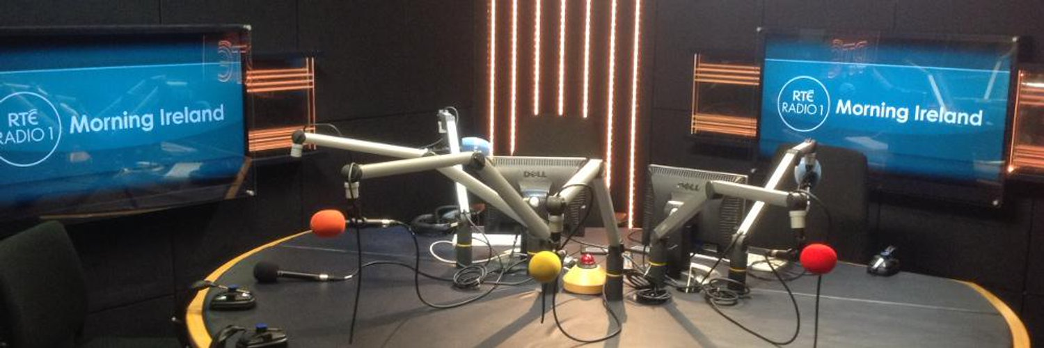 RTÉ's flagship news and current affairs radio programme on RTÉ Radio One. We're also on @facebook and @instagram