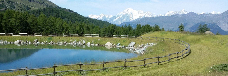 MAURO BACCEGA Assessore della Regione Valle d'Aosta