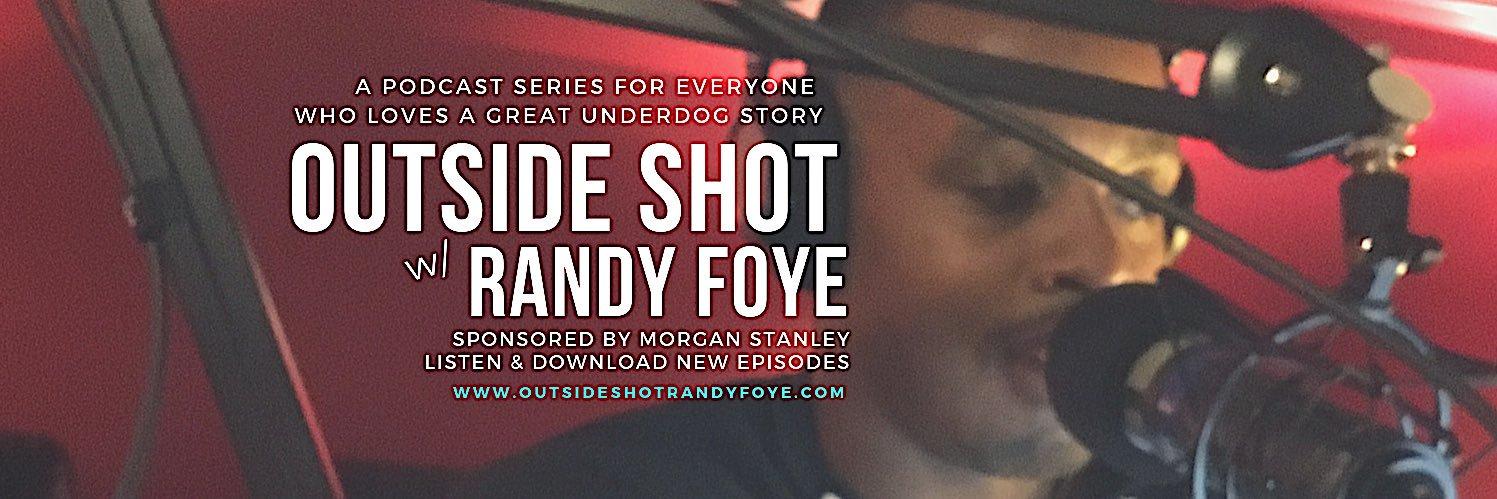 Randy Foye