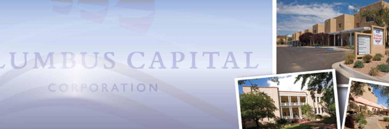 Columbus capital ccbddsantafe twitter for Columbus capitale