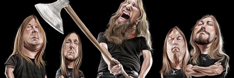 Картинки с рок группами смешные