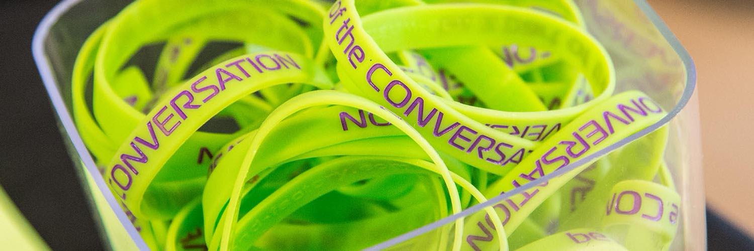 Be a Part of the Conversation® Nonprofit addressing #substanceuse, misuse and #addiction by building a culture of awareness, understanding & support. #ConvoZone