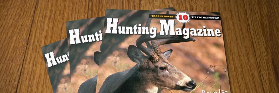 More Hunting Tips Online at 👉👉👉 mxa.us/huntingtips #hunting #huntingtips #shooting #huntingmagazine #outdoors https://t.co/YJkD6VmJ6E