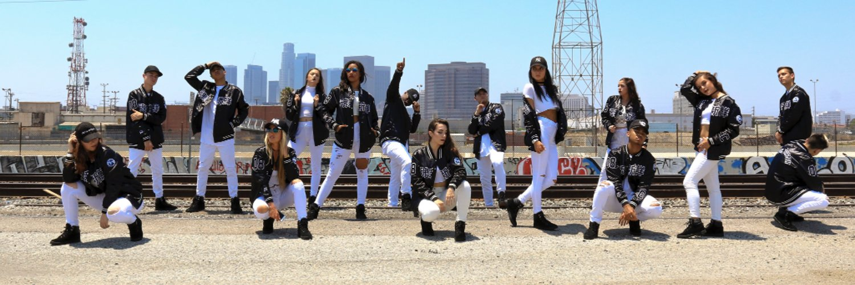 Choreographer, Soul Fresh Clothing, Mos Wanted Crew, Kinjaz, World of Dance, ABDC7 Dance On Network, (For Bookings Contact: bboyricrawk@yahoo.com)