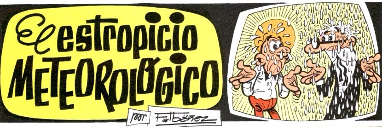 ¿Se ha producido la #OlaDeCalor en #primavera o en #verano? Por @VicenteAupi bit.ly/2t6OUQM