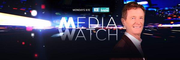 Media Watch Profile Banner