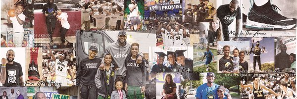 LeBron James Profile Banner
