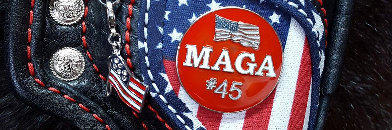 Jesus is Lord! Make America Great Again!!