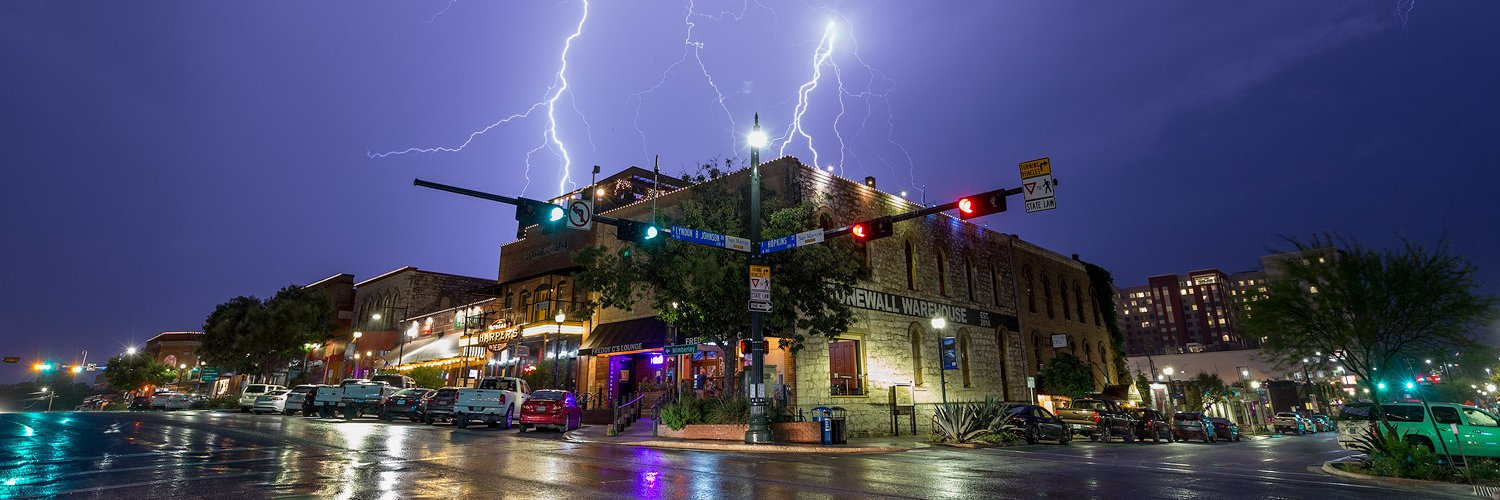 Beautiful San Marcos, TX. Photography by Andy Heatwole.