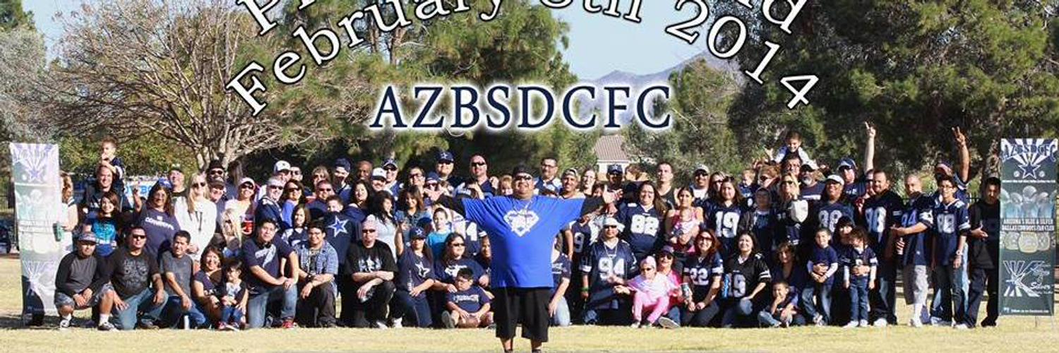 AZBSDCFC I am not only the President, I am a member too...