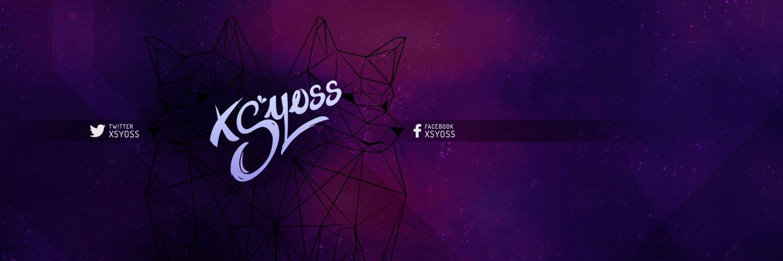 xSyoss (@xSyoss) on Twitter banner 2014-01-30 17:27:53