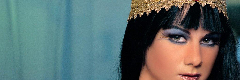 клеопатра приват фильм лице красотки