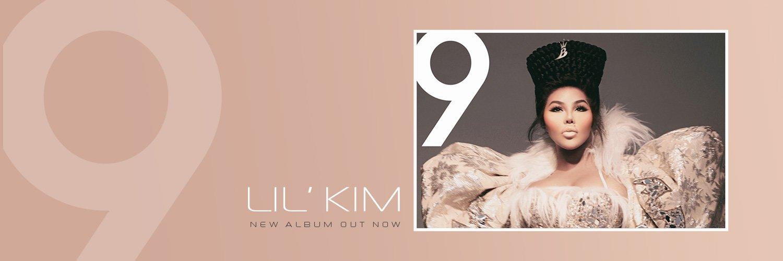 Lil' Kim (@LilKim) on Twitter banner 2009-03-08 05:31:24