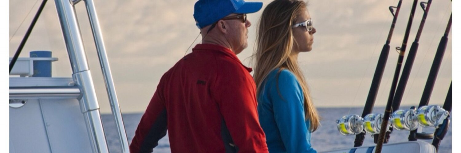 Brie gabrielle ofishalinsider twitter for Florida insider fishing report