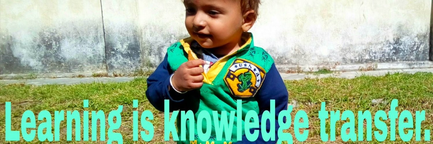 Children of the world !!! To be high performing students, make brainpage in the classroom by applying the dimensions of knowledge transfer.