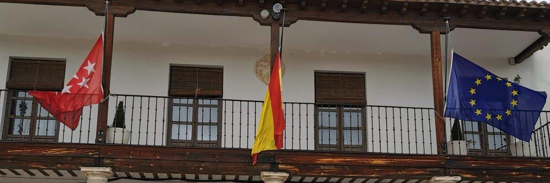 Foto cedida por Ayuntamiento de Colmenar de Oreja