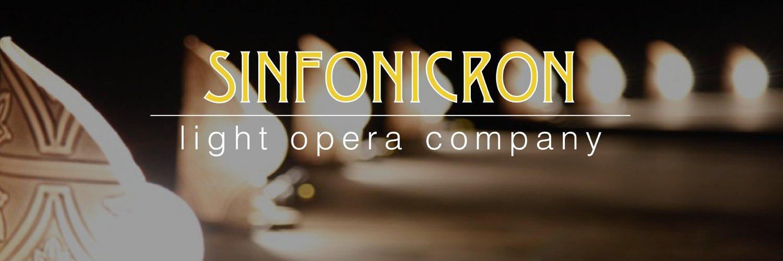 Sinfonicron Banner