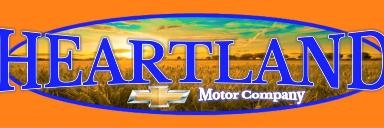 Heartland Motor Company Minnesota Chevy Dealer