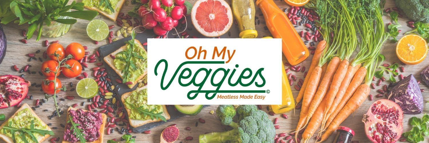 Ready to make meatless meals easy? With over 3,000 vegetarian and vegan recipes - there's not a dish we can't serve up! 🌿
