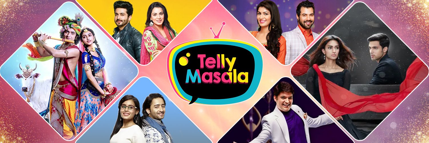 Telly Masala is a one stop shop for all the latest happenings on small screen, gossips, drama behind the sets, off screen sagas of Telly stars and lots more.