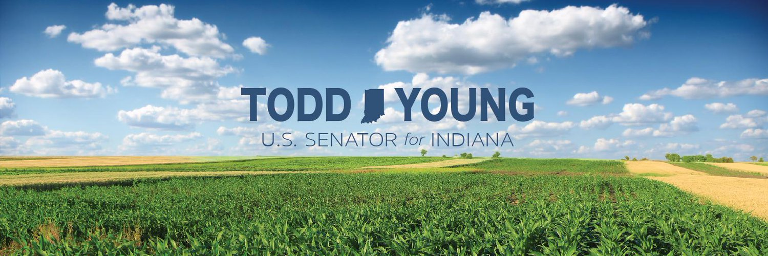 I proudly serve Hoosier families in the U.S. Senate. Contact my office at (202) 224-5623 for assistance. You can also visit our website for additional info.