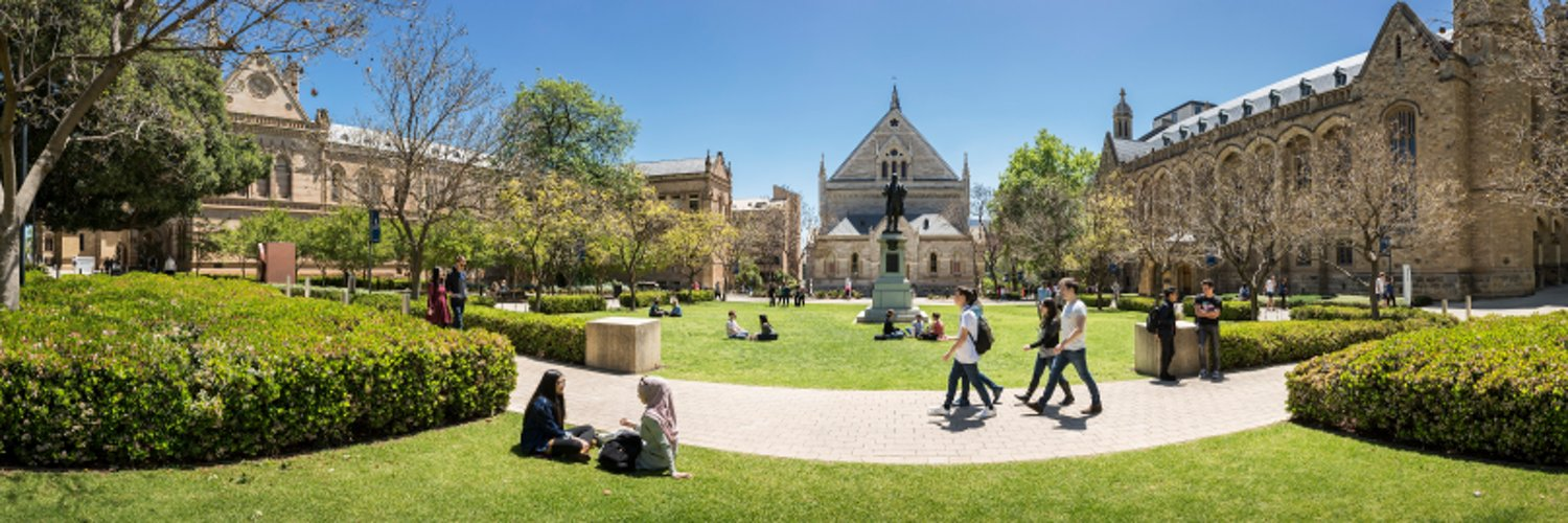 University of Adelaide Health & Illness in Populations
