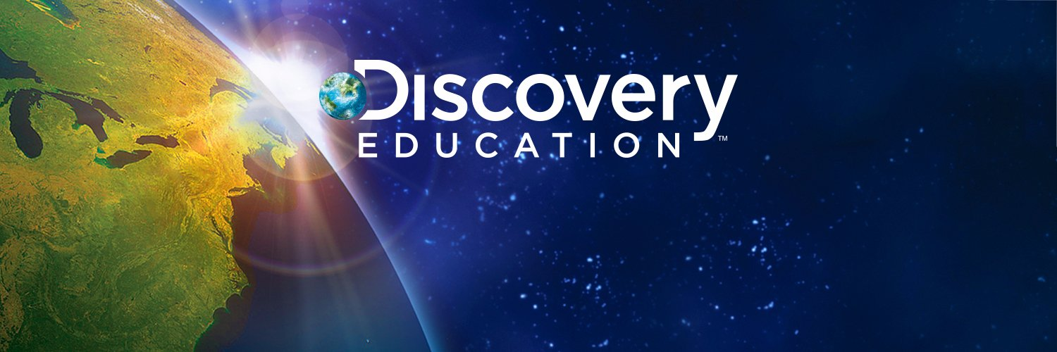 Education Innovator, President & CEO at @DiscoveryEd